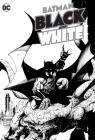 Batman Black & White Cover Image