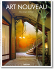 Art Nouveau Cover Image