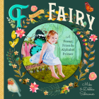 F Is for Fairy: A Forest Friends Alphabet Primer Cover Image
