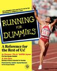 Running for Dummies Cover Image