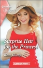 Surprise Heir for the Princess Cover Image
