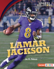 Lamar Jackson Cover Image