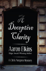 A Deceptive Clarity (Chris Norgren Mysteries #1) Cover Image