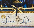Swan Lake Ballet Theatre Cover Image