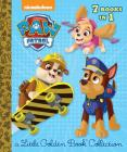 PAW Patrol LGB Collection (PAW Patrol) (Little Golden Book) Cover Image