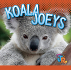 Koala Joeys (Baby Animals) Cover Image