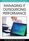 Managing It Outsourcing Performance Cover Image