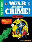 The EC Archives: War Against Crime Volume 2 Cover Image