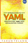 Introduction to YAML: Demystifying YAML Data Serialization Format Cover Image