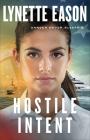 Hostile Intent Cover Image