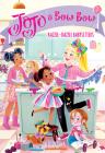 Razzle-Dazzle Babysitters (JoJo and BowBow #7) Cover Image