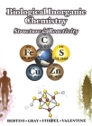 Biological Inorganic Chemistry Cover Image