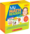 My Math Readers Parent Pack: 25 Easy-to-Read Books That Make Math Fun! Cover Image