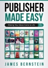 Publisher Made Easy: Making Your Ideas Come to Life Cover Image