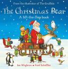 The Christmas Bear: A Christmas Pop-Up Book Cover Image