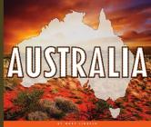 Australia (Continents of the World) Cover Image