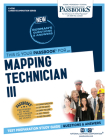 Mapping Technician III (Career Examination) Cover Image