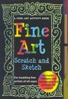 Scratch & Sketch Fine Art (Activity Books) Cover Image