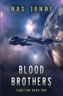 Blood Brothers (Sanctum #1) Cover Image