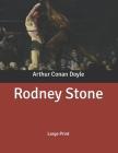 Rodney Stone: Large Print Cover Image