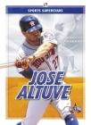 Jose Altuve Cover Image