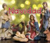 Navidad = Christmas (Fiestas) Cover Image