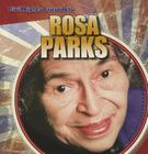 Rosa Parks (Civil Rights Crusaders) Cover Image