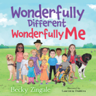 Wonderfully Different, Wonderfully Me Cover Image