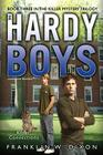 Killer Connections: Book Three in the Killer Mystery Trilogy (Hardy Boys (All New) Undercover Brothers #33) Cover Image