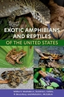 Exotic Amphibians and Reptiles of the United States Cover Image