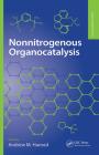 Nonnitrogenous Organocatalysis Cover Image