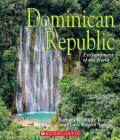 Dominican Republic (Enchantment of the World) (Library Edition) Cover Image