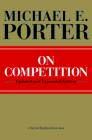 On Competition (Harvard Business Review) Cover Image