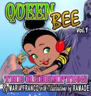 Queen Bee: The Redemption Cover Image