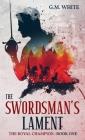 The Swordsman's Lament Cover Image
