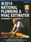 2014 National Plumbing & HVAC Estimator Cover Image