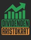 Notizbuch: Aktien, ETF, Fond, Reit und Anleihen Notizen für jeden Trader, Aktienhändler oder Privatanleger ♦ über 100 Seite Cover Image