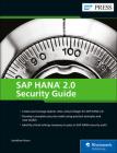 SAP Hana 2.0 Security Guide Cover Image