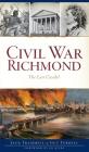 Civil War Richmond: The Last Citadel (Brief History) Cover Image
