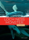 Loch Ness Monster (Odysseys in Mysteries) Cover Image