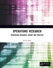 Operations Research: Operations Research: Theory and Practice Cover Image