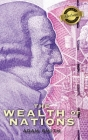The Wealth of Nations (Complete) (Books 1-5) (Deluxe Library Binding) Cover Image