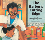 The Barber's Cutting Edge Cover Image