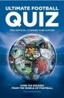 Fifa Ultimate Quiz Book Cover Image