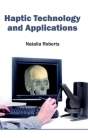 Haptic Technology and Applications Cover Image