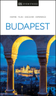 DK Eyewitness Budapest (Travel Guide) Cover Image