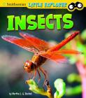 Insects (Little Scientist) Cover Image