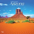Arizona Wild & Scenic 2021 Square Cover Image