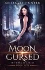 Moon Cursed (Sky Brooks #5) Cover Image