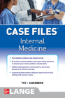 Case Files Internal Medicine, Sixth Edition Cover Image